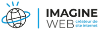 ImagineWeb logo