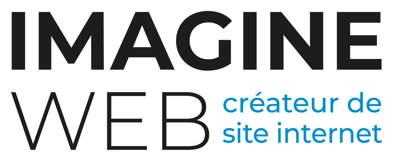 logo ImagineWeb