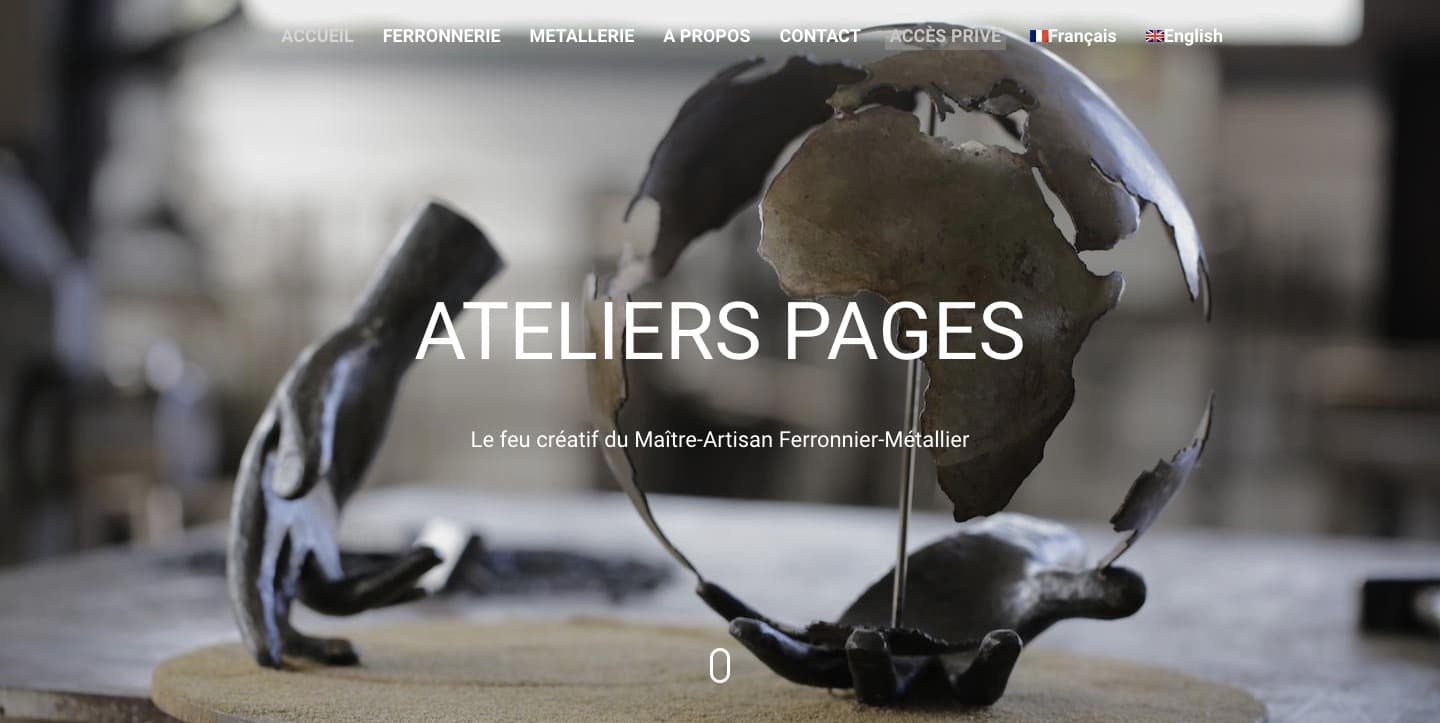 Ateliers Pagès